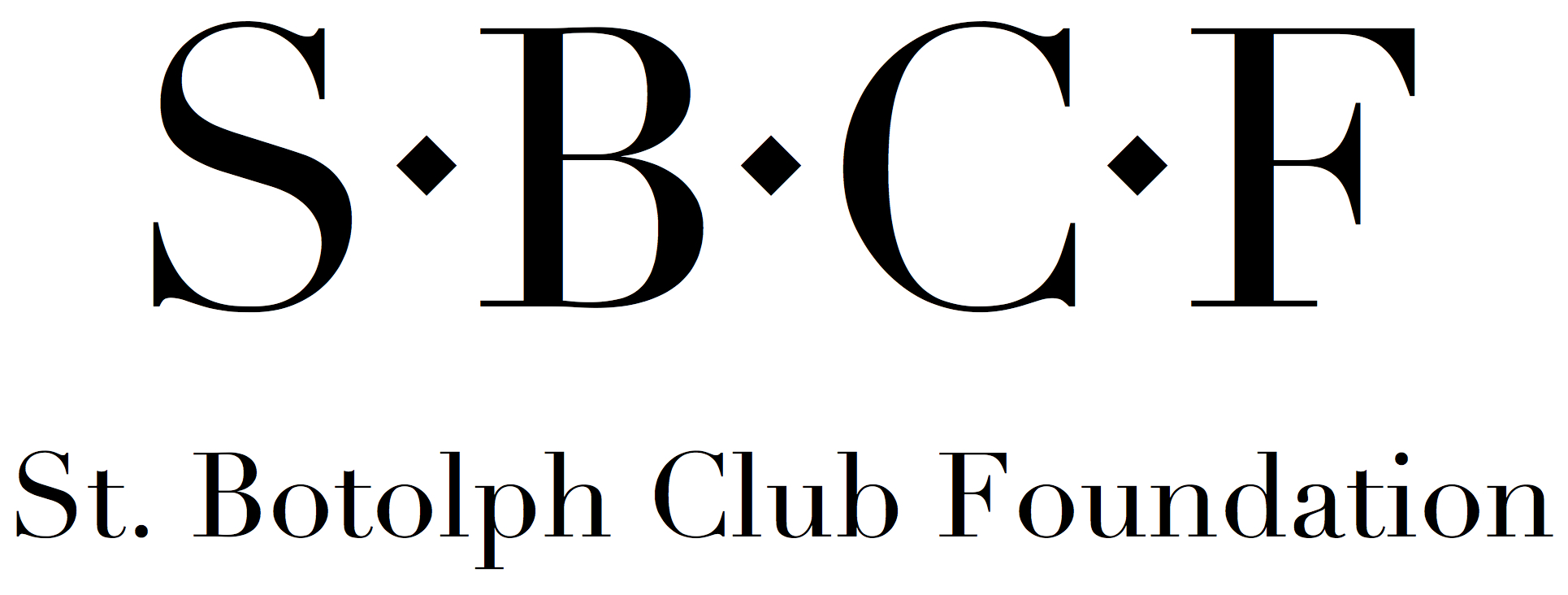 St. Botolph Club Foundation